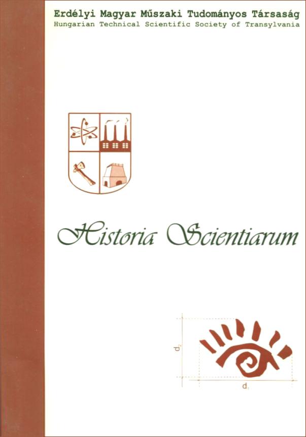 Historia Scientiarum