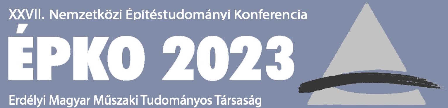 ÉPKO 2020